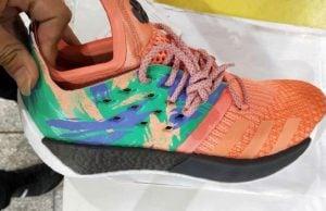 adidas Harden 2 Boost