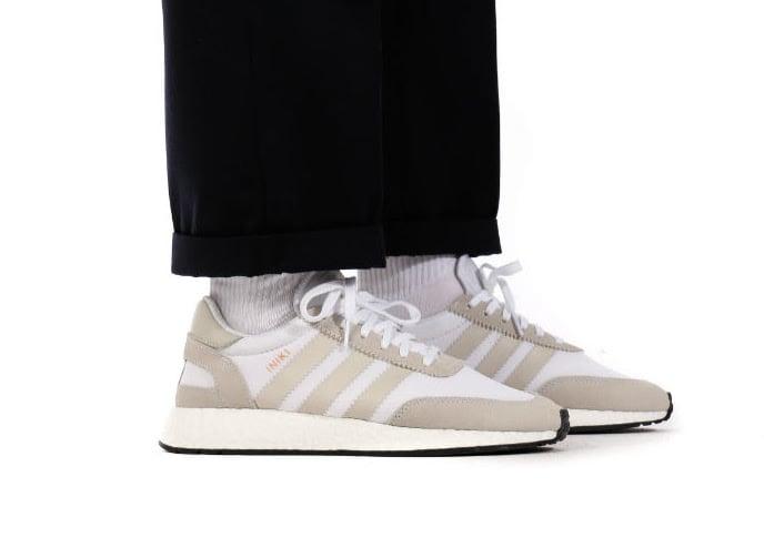 adidas Iniki Runner Boost Footwear White