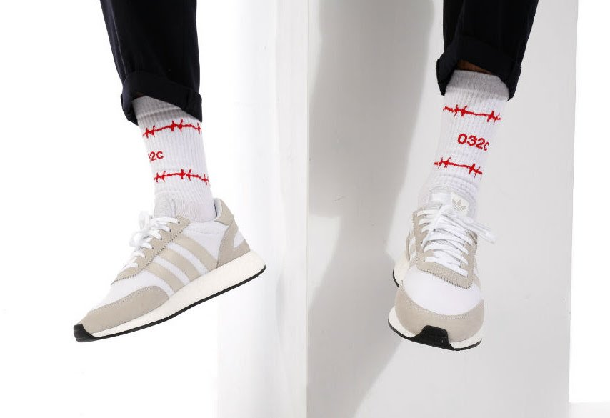 b9d4c690fea adidas Iniki Runner Boost Footwear White BY9731