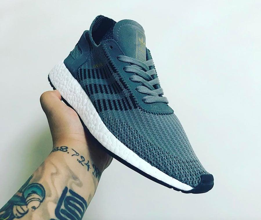 adidas Iniki Runner Boost Primeknit Colorways