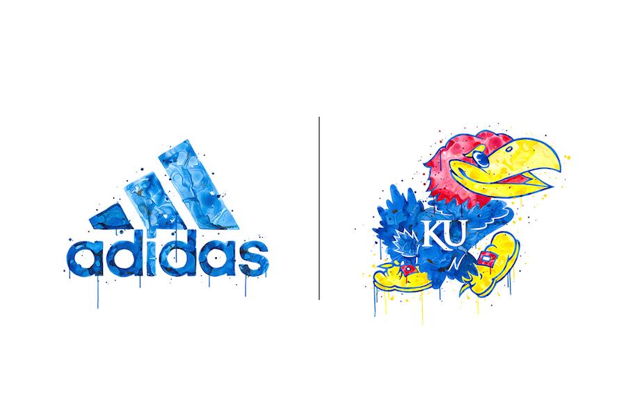 adidas Kansas Deal 2031