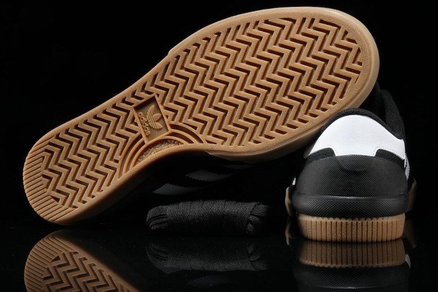 adidas Lucas Premiere Black Gum