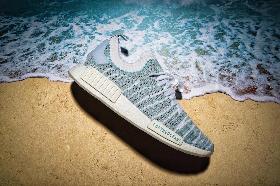 The Women's adidas NMD R1 In Off White Is Perfect For Summer