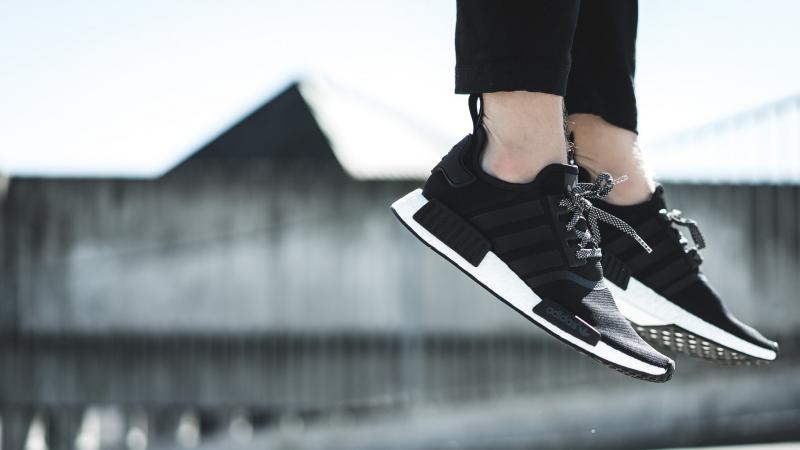 adidas Passes Jordan Number 2 Sneaker Brand