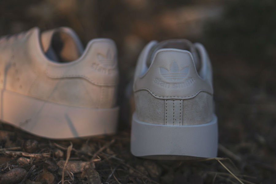 adidas Stan Smith Bold Linen