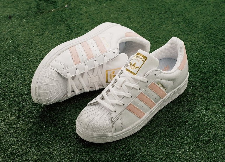 Sneakers Superstar Zebra Pony Ice Star Golden Goose