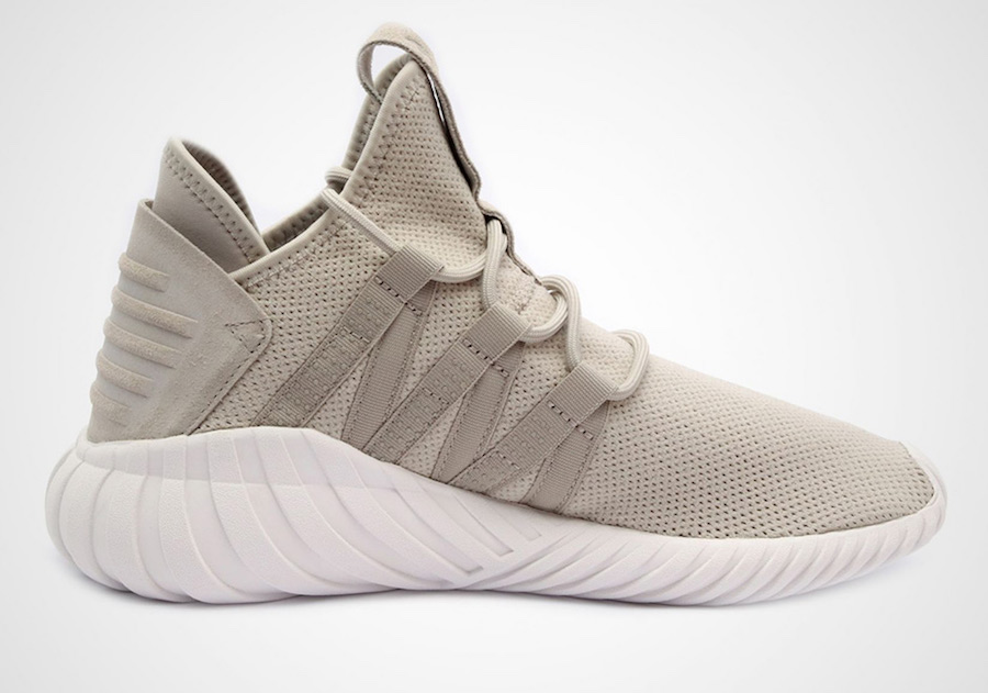 adidas Tubular Dawn Grey