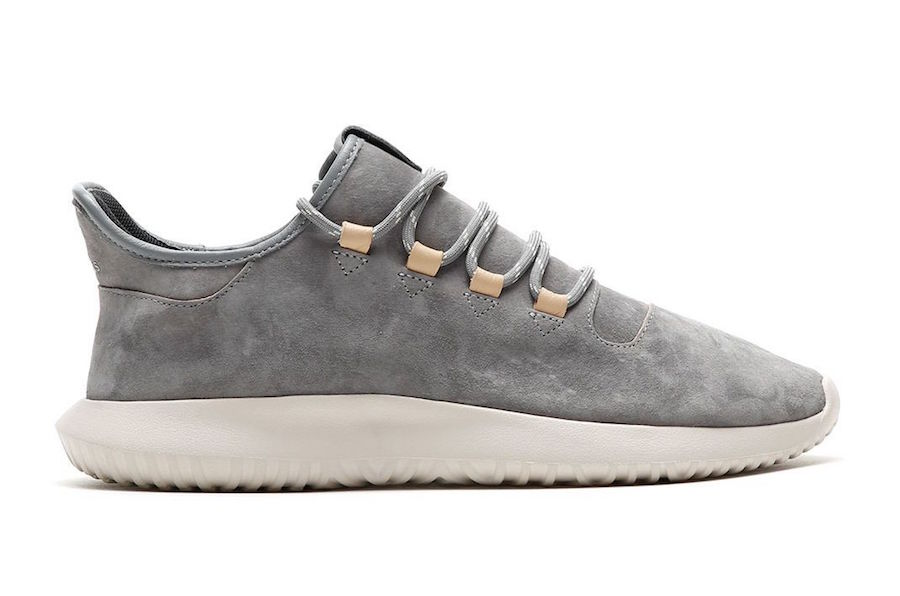 adidas Tubular Shadow Grey Three