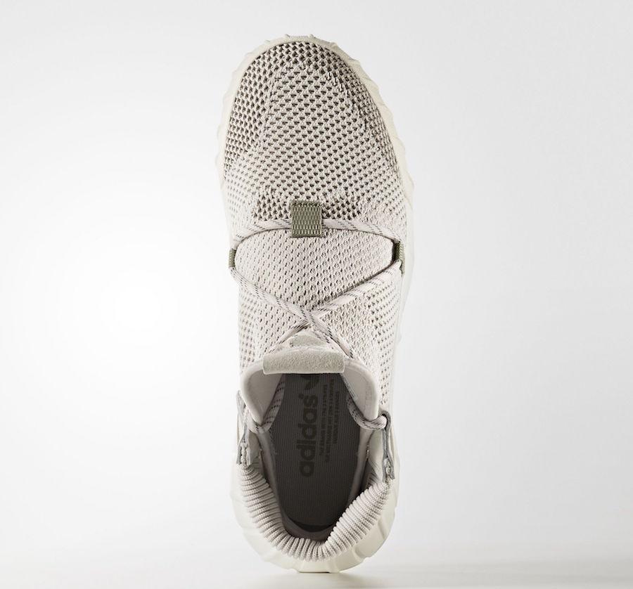 adidas Tubular X Primeknit Pearl Grey BY9748