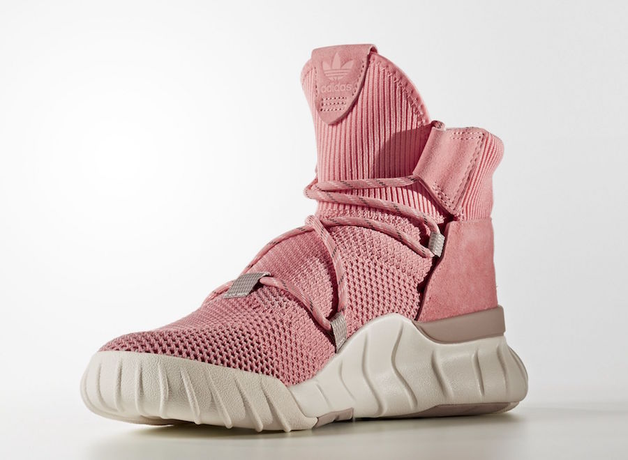 New adidas Tubular X Primeknit Colorways are Forthcoming