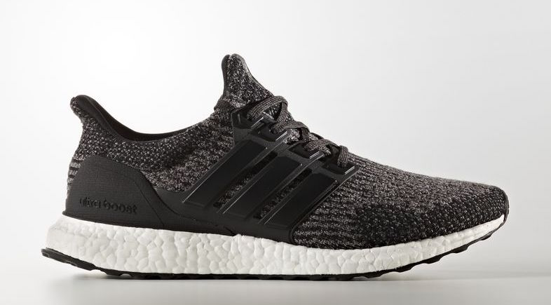 Ultra Boost Shoes Color Core Black Utility Black