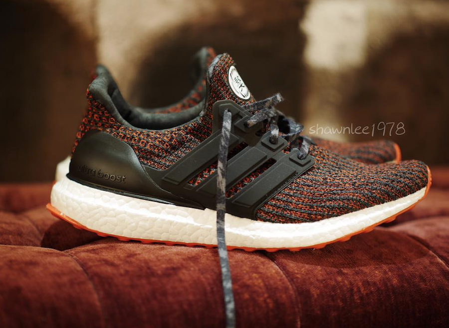 adidas Ultra Boost 4.0 CNY Chinese New Year