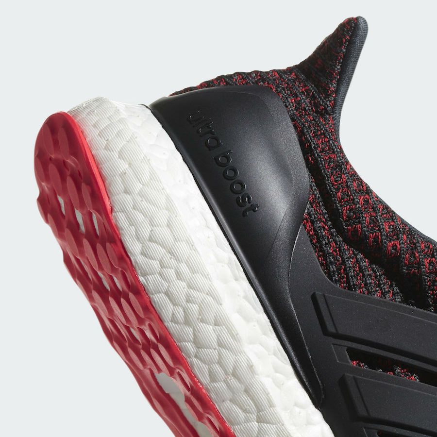 adidas Ultra Boost 4.0 CNY Chinese New Year BB6173