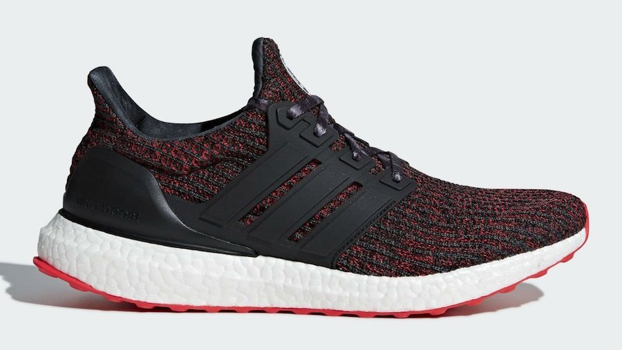 2dd30d6db3686 adidas Ultra Boost 4.0 CNY Chinese New Year BB6173