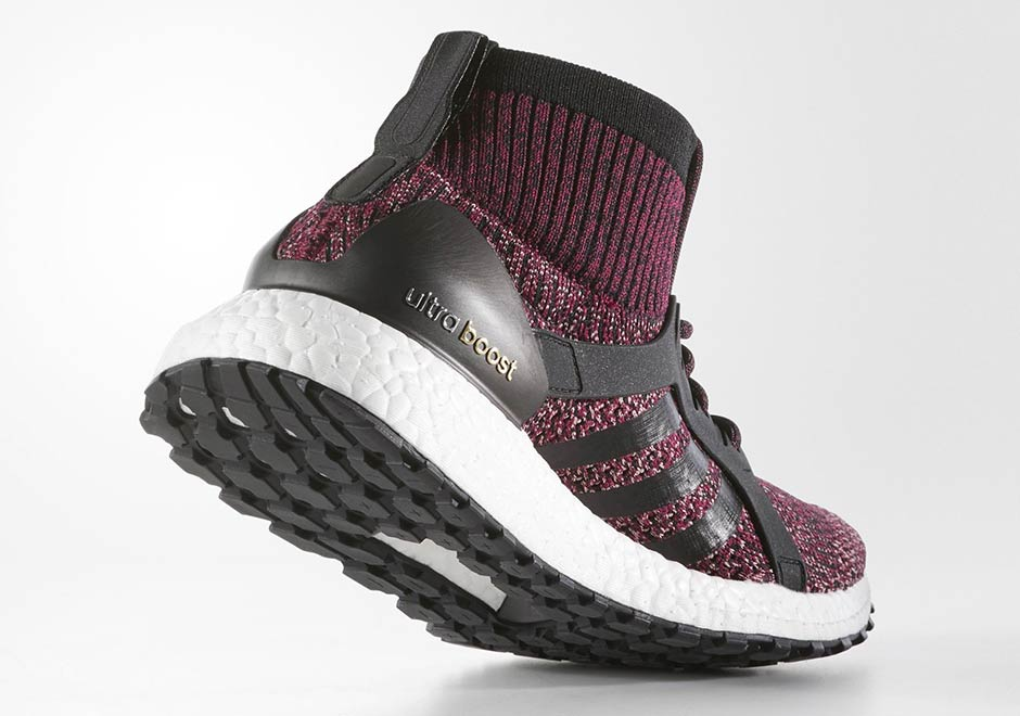 adidas Ultra Boost X ATR Mystery Ruby Release Date