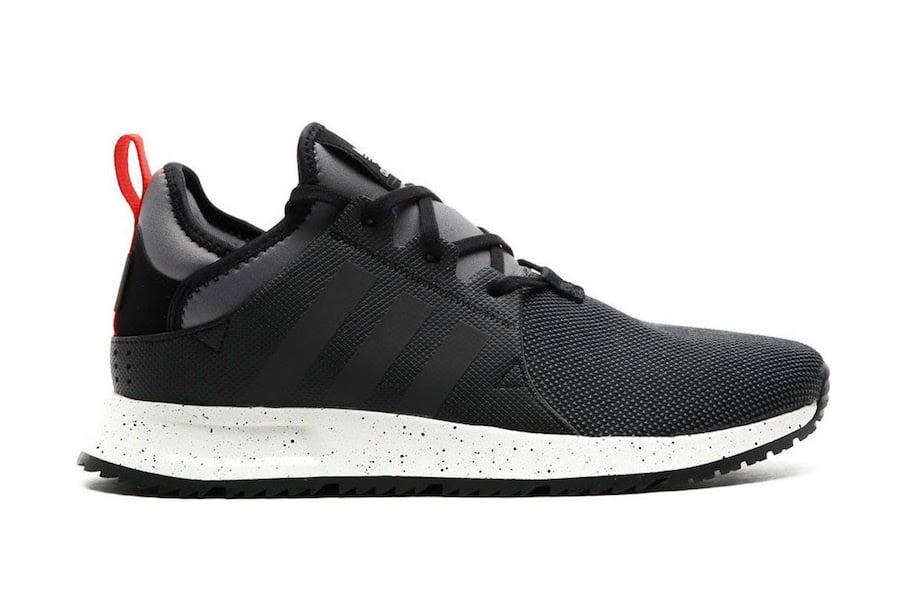 adidas X PLR Snkrboot Core Black