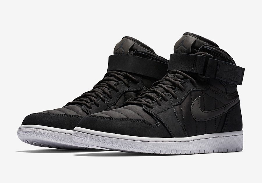 Air Jordan 1 High Strap Padded Pack
