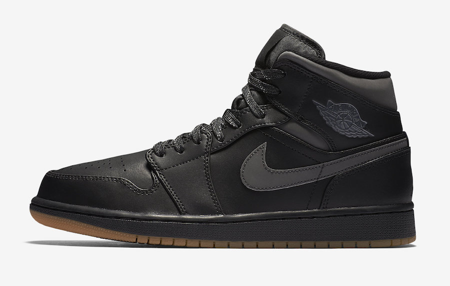 air jordan 1 winterized 2017