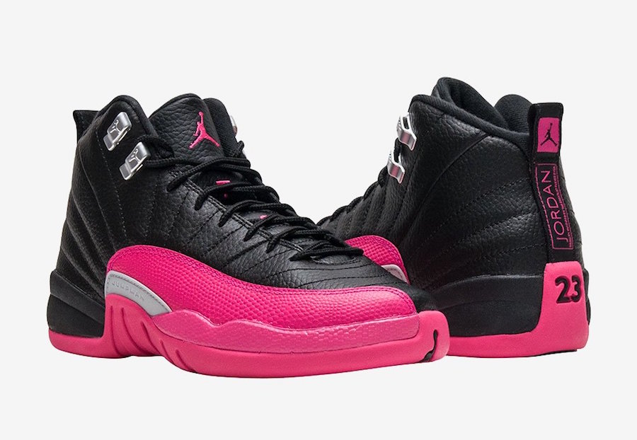check out 0043b 647b5 ... where can i buy black and pink retro jordans oct 14 2017 83ba1 40bf4