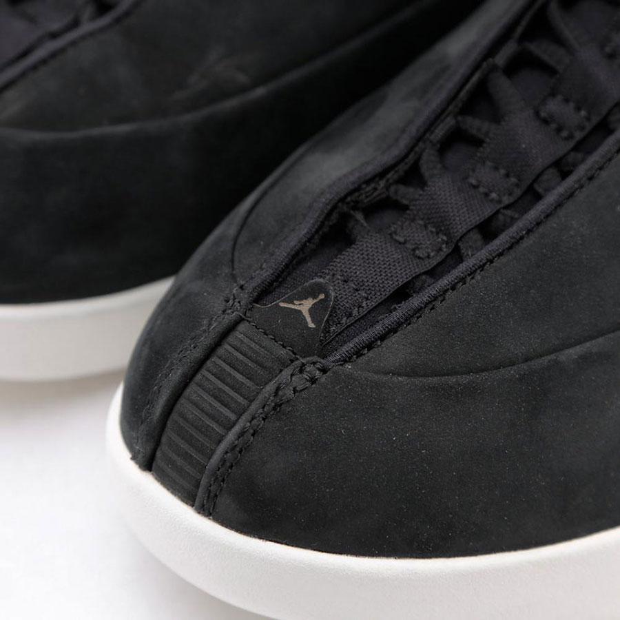 Air Jordan 15 PSNY Black 921194-011