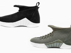 Air Jordan 15 PSNY Black Olive Release Date