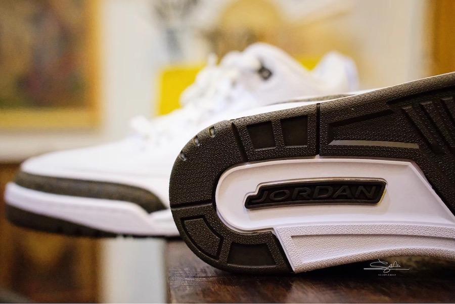 c3928099f128d Air Jordan 3 Mocha 2018 136064-122 Release Date