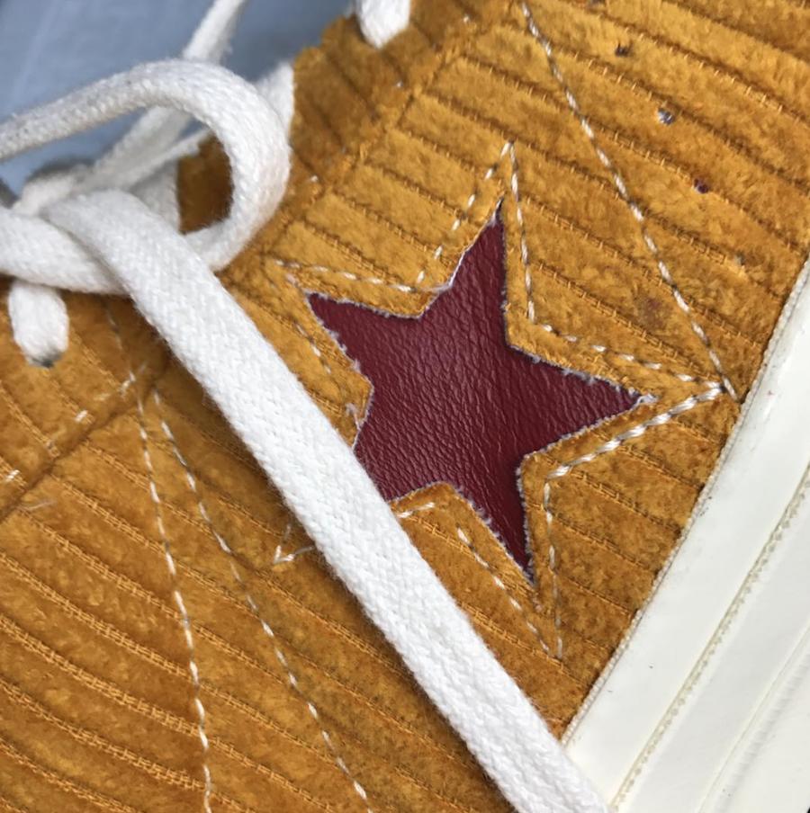 ASAP Nast Converse One Star Release Date