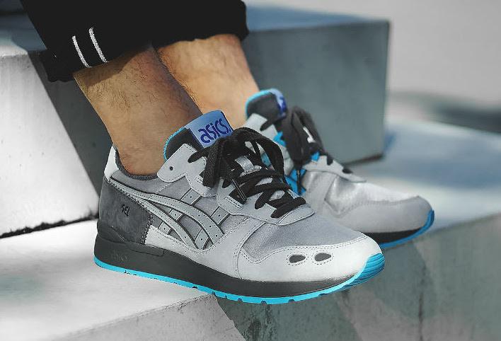 Asics Gel Lyte Glacier Grey | SneakerFiles