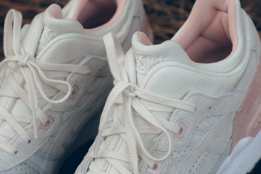 Asics Gel Lyte MT Cream