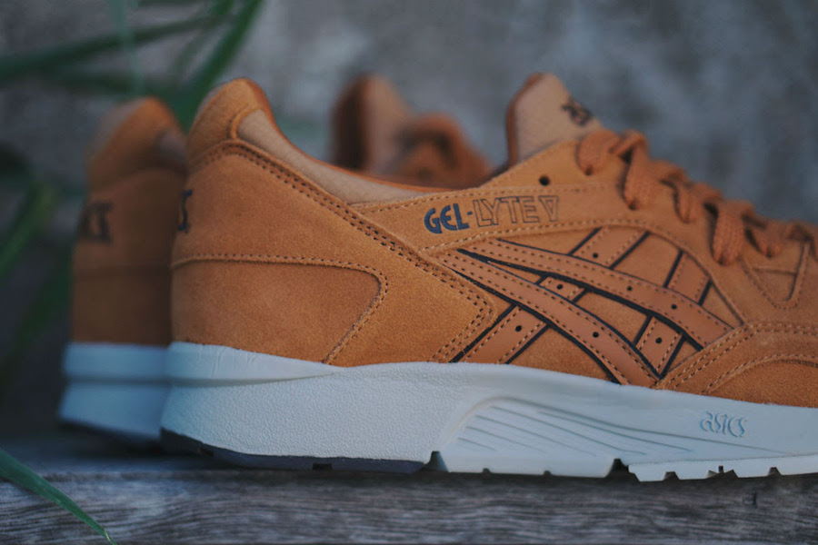 asics gel lyte honey