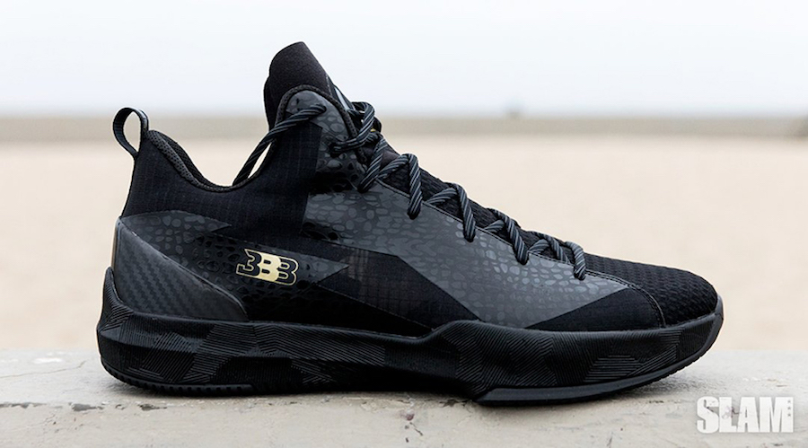 Big Baller Brand Lonzo Ball ZO2 Prime Remix