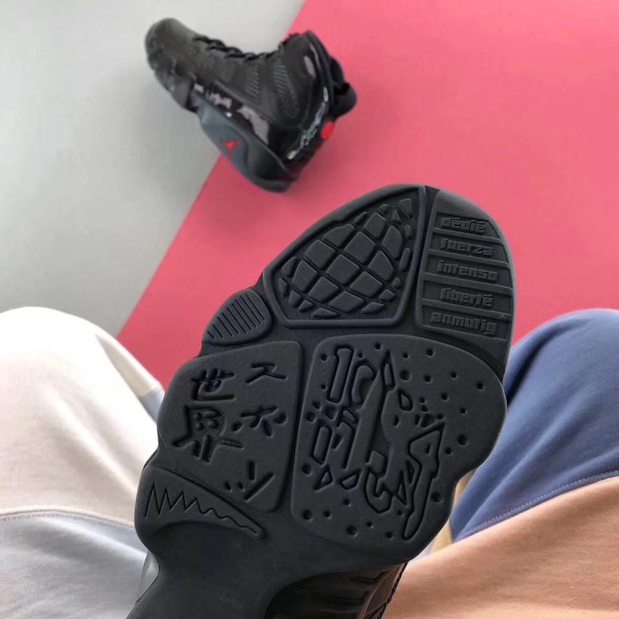 Bred Jordan 9 302370-014