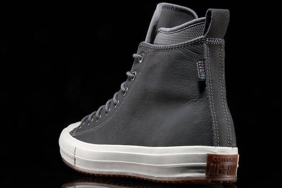 Converse Chuck Taylor Wp Boot Hi Sneakerfiles