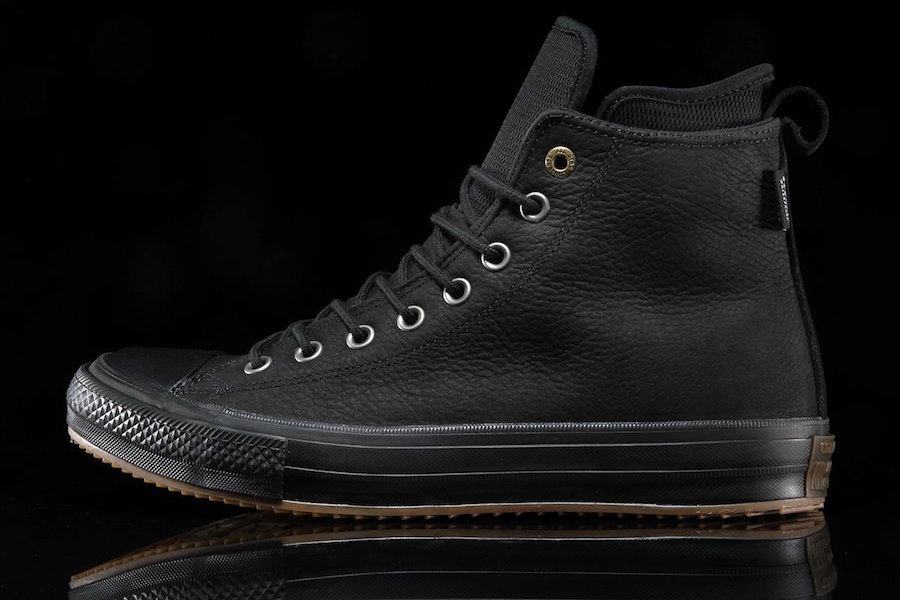chuck taylor boots