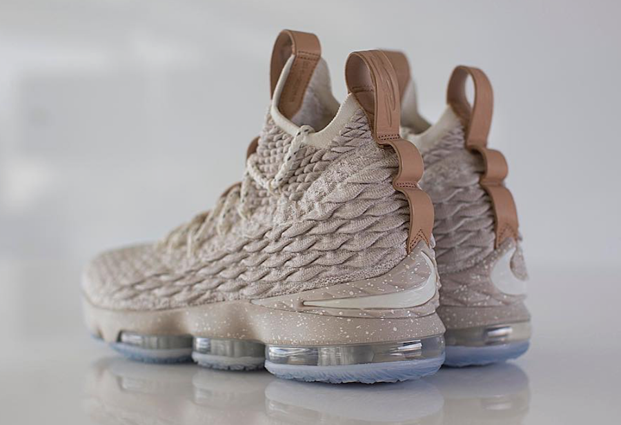 Ghost LeBron 15