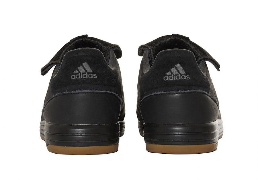 Gosha Rubchinskiy adidas Copa Trainer Black Gum