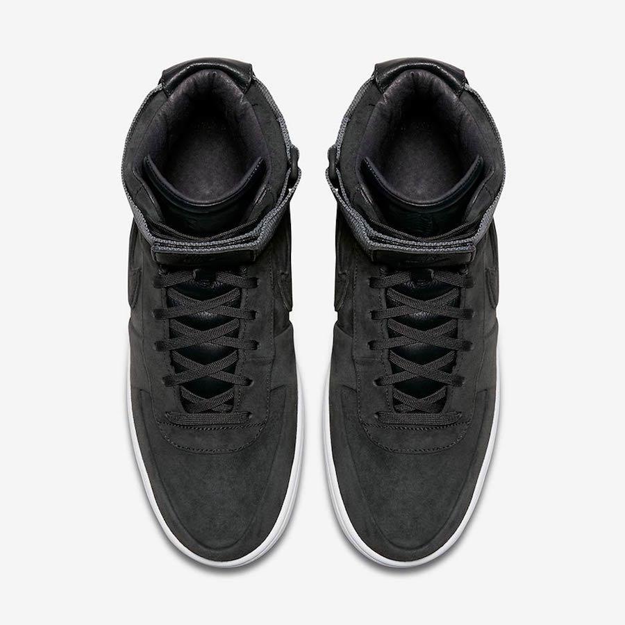 John Elliot Nike Vandal High Anthracite Release Date