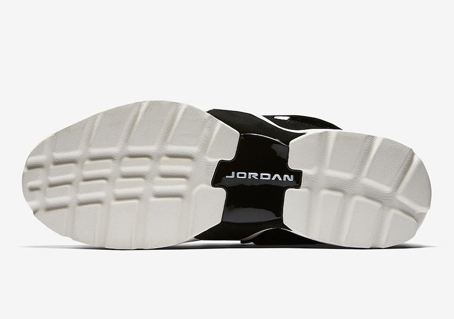 Jordan Trunner LX High NRG Release Date