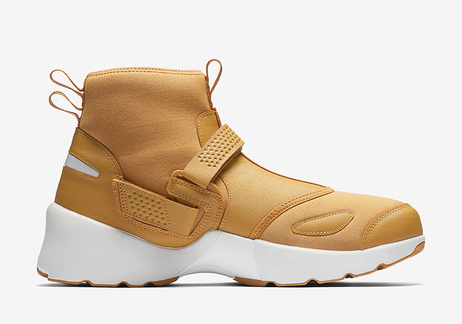 Jordan Trunner LX High Wheat Release Date