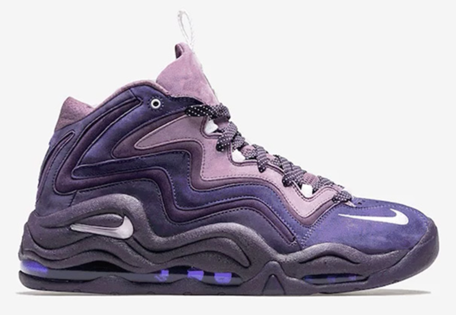 KITH x Nike Pippen Collection Release Date and Samples
