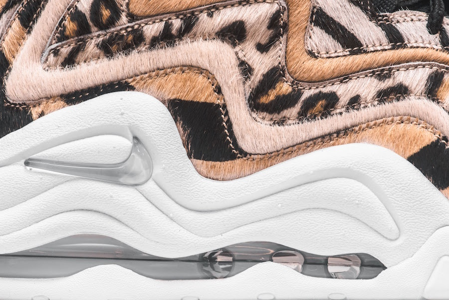 Kith Nike Pippen 1 Chimera