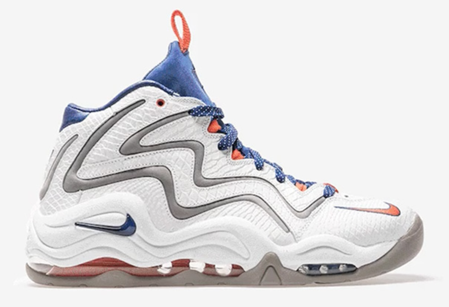 KITH Nike Pippen Sample