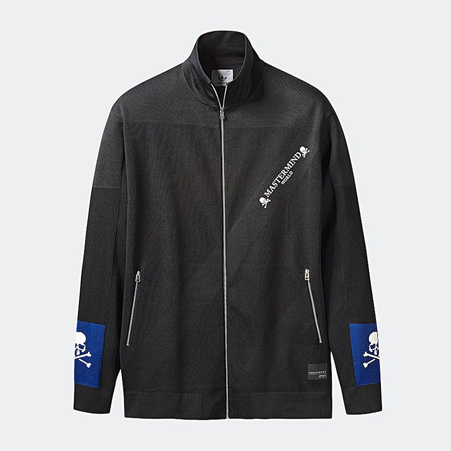 mastermind adidas Zip Up Jacket CG0752