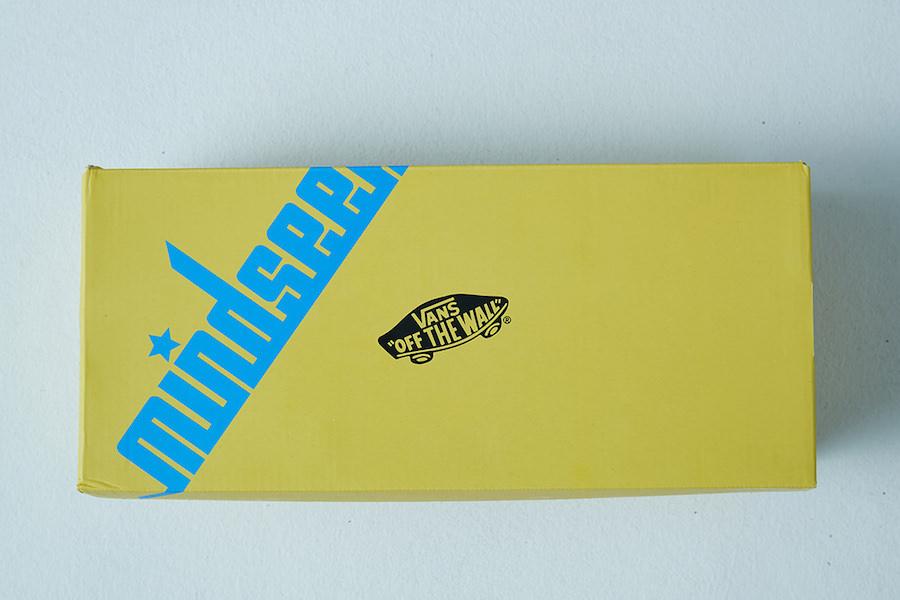 mindseeker Vans Old Skool Release Date