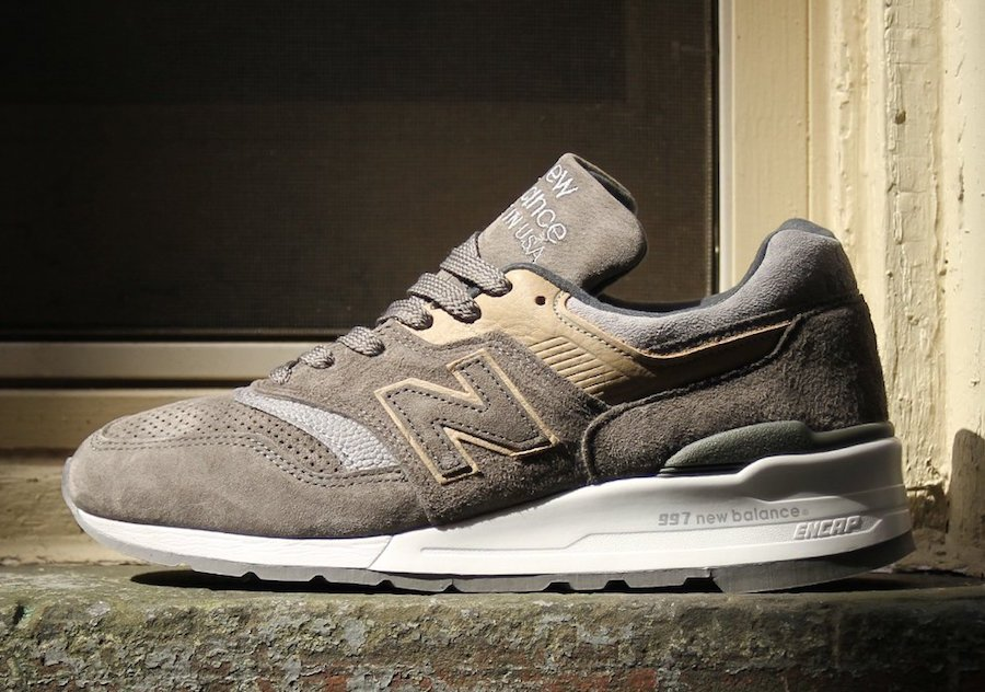 new balance 997 rose retail price