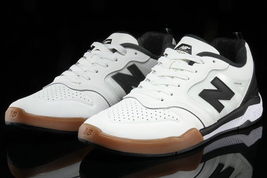 New Balance Numeric 868 Sea Salt
