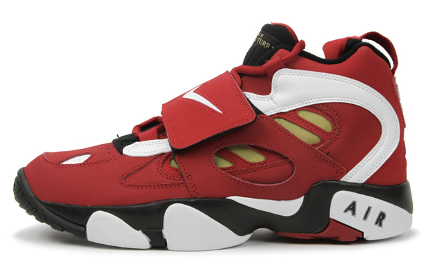 Nike Air Diamond Turf 49ers