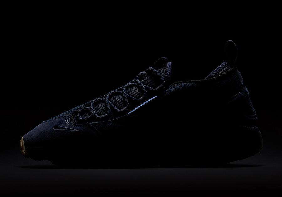 Nike Air Footscape NM Indigo