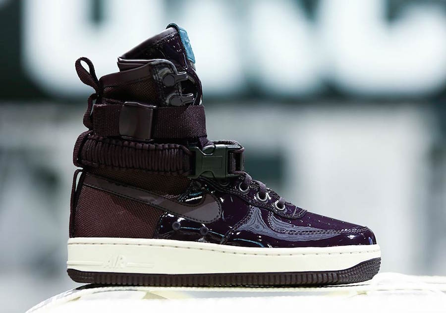 Nike Air Force 1 Force Is Female Pack Release Date