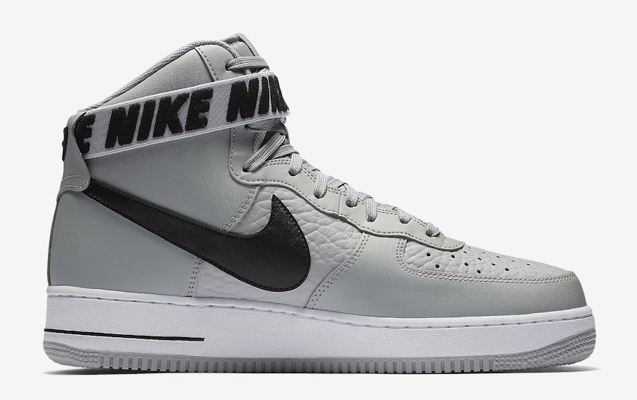 Nike Air Force 1 High Statement Game Grey 315121-044
